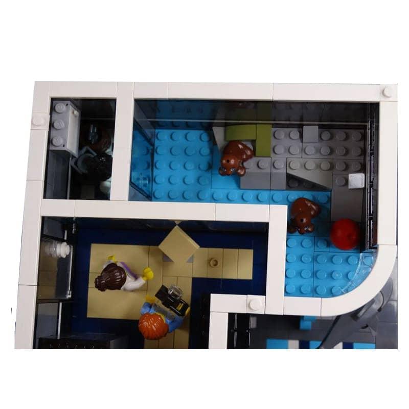 URGE 10186 Aquarium - WikiMOC